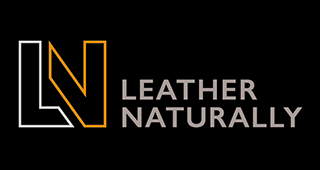 Leather Naturally logo (featured)